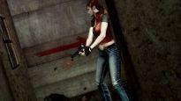 Resident Evil: The Darkside Chronicles - Screenshots - Bild 4