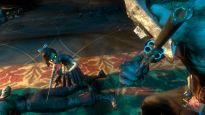 BioShock 2 - Screenshots - Bild 2