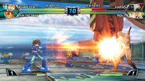 Tatsunoko vs. Capcom: Ultimate All-Stars - Screenshots - Bild 6