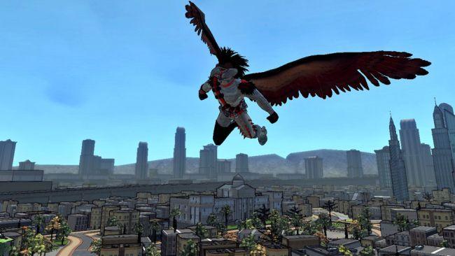 Champions Online - Screenshots - Bild 22