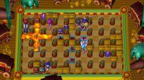 Bomberman Ultra - Screenshots - Bild 1