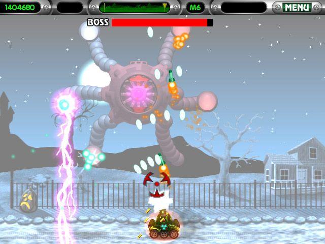 Heavy Weapon - Screenshots - Bild 5