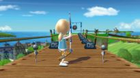 Wii Sports Resort - Screenshots - Bild 14