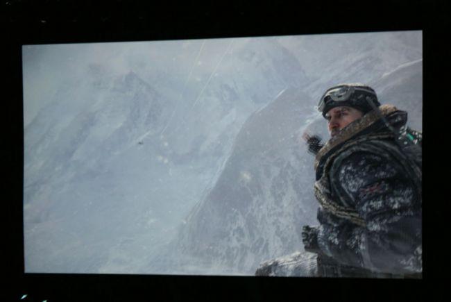 E3 Impressionen: Microsoft - Artworks - Bild 19