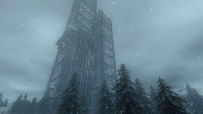 Metal Gear Online Scene Expansion - Screenshots - Bild 4