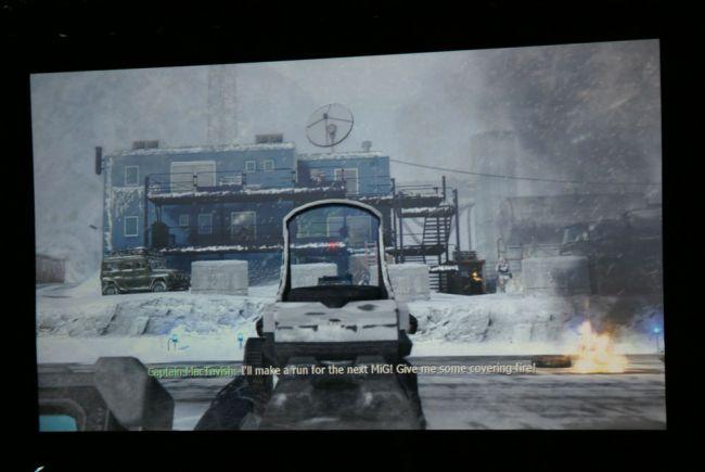 E3 Impressionen: Microsoft - Artworks - Bild 25