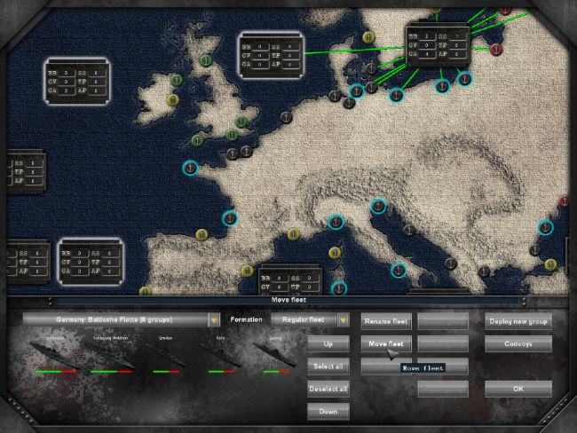 WW2: Time of Wrath - Screenshots - Bild 15