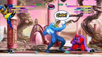 Marvel vs. Capcom 2 - Screenshots - Bild 15