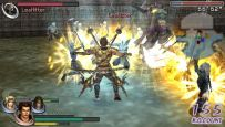 Warriors Orochi 2 - Screenshots - Bild 1