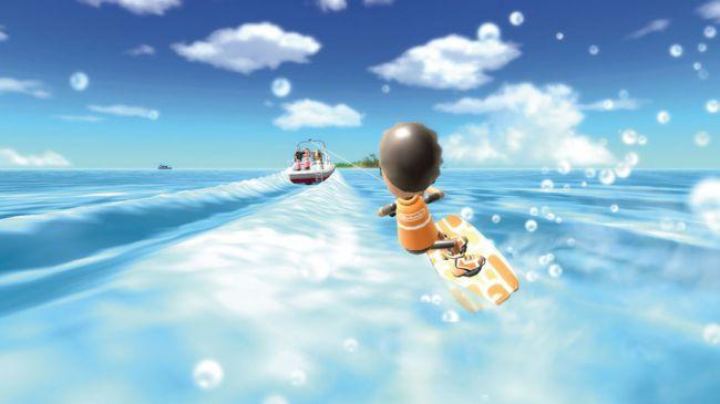 Wii Sports Resort - Screenshots - Bild 23