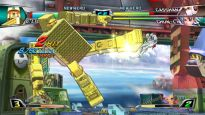 Tatsunoko vs. Capcom: Ultimate All-Stars - Screenshots - Bild 10