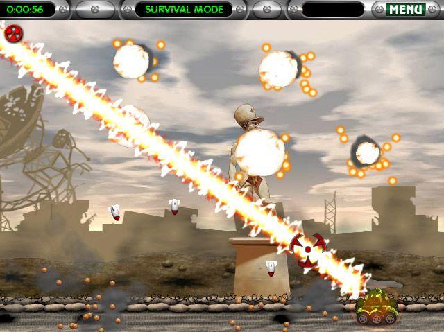 Heavy Weapon - Screenshots - Bild 8