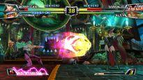 Tatsunoko vs. Capcom: Ultimate All-Stars - Screenshots - Bild 4