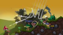 Worms 2: Armageddon - Screenshots - Bild 2