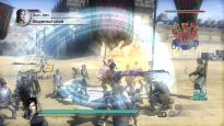 Dynasty Warriors 6 Empires - Screenshots - Bild 12