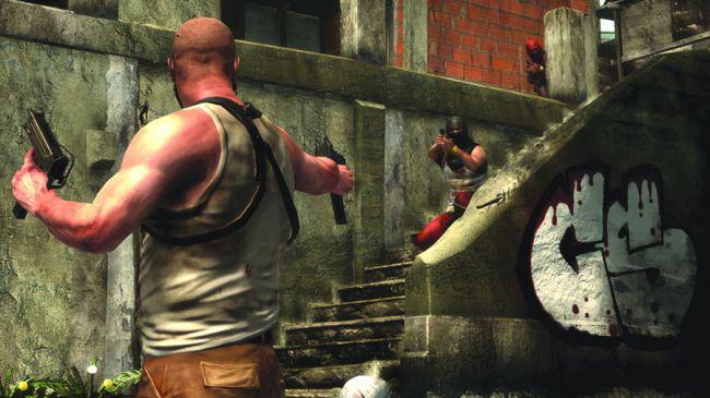 Max Payne 3 - Screenshots - Bild 6