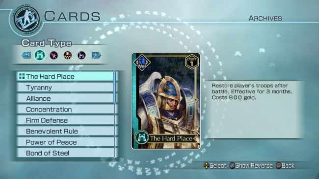 Dynasty Warriors 6 Empires - Screenshots - Bild 103