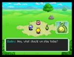 Pokémon Mystery Dungeon: Explorers of Sky - Screenshots - Bild 5
