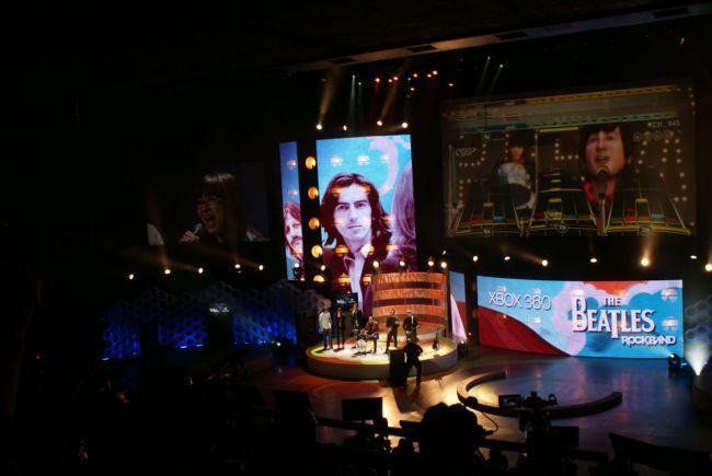 E3 Impressionen: Microsoft - Artworks - Bild 4