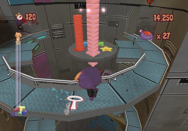 Roogoo Twisted Towers! - Screenshots - Bild 12