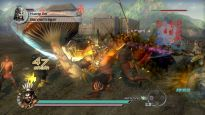 Dynasty Warriors 6 Empires - Screenshots - Bild 23