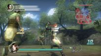 Dynasty Warriors 6 Empires - Screenshots - Bild 17