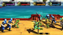 Teenage Mutant Ninja Turtles: Turtles in Time - Screenshots - Bild 6