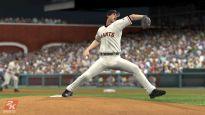 Major League Baseball 2K9 - Screenshots - Bild 4