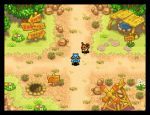 Pokémon Mystery Dungeon: Explorers of Sky - Screenshots - Bild 9