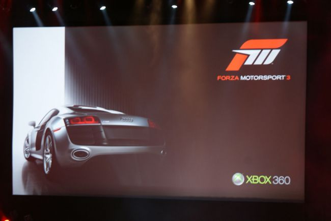 E3 Impressionen: Microsoft - Artworks - Bild 38
