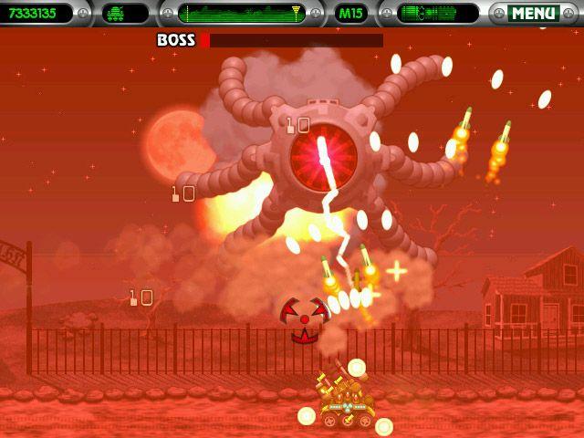 Heavy Weapon - Screenshots - Bild 6