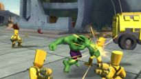 Marvel Super Hero Squad - Screenshots - Bild 2