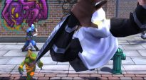 Teenage Mutant Ninja Turtles: Turtles in Time - Screenshots - Bild 3