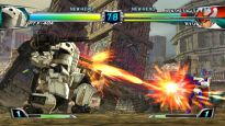 Tatsunoko vs. Capcom: Ultimate All-Stars - Screenshots - Bild 9