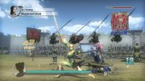 Dynasty Warriors 6 Empires - Screenshots - Bild 79