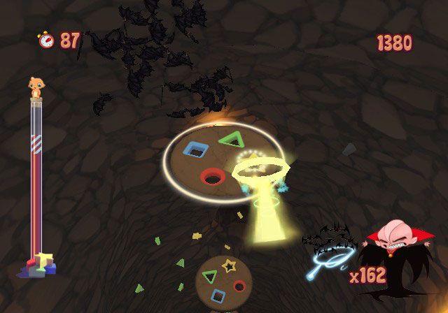 Roogoo Twisted Towers! - Screenshots - Bild 10