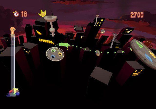Roogoo Twisted Towers! - Screenshots - Bild 8