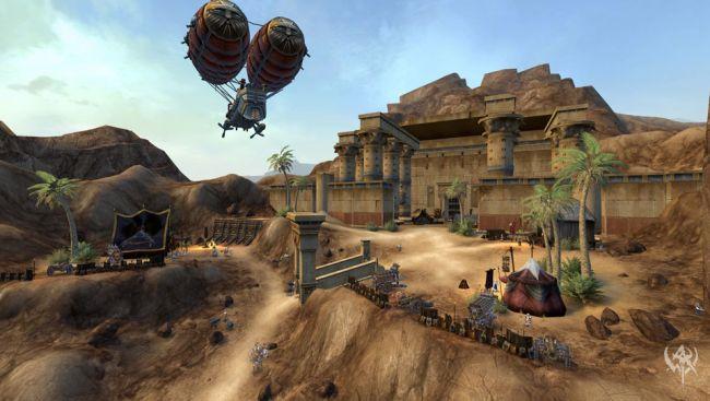 Warhammer Online: Land der Toten - Screenshots - Bild 31
