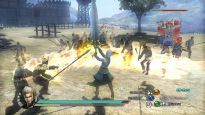 Dynasty Warriors 6 Empires - Screenshots - Bild 64