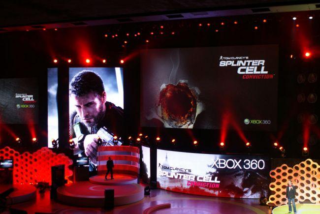 E3 Impressionen: Microsoft - Artworks - Bild 34