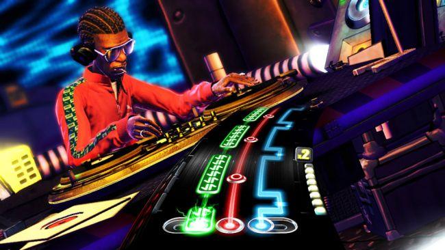 DJ Hero - Screenshots - Bild 4