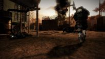 Massive Action Game (MAG) - Screenshots - Bild 6