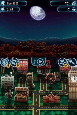 Treasure World - Screenshots - Bild 1