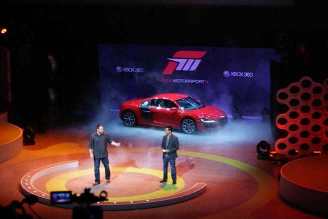 E3 Impressionen: Microsoft - Artworks - Bild 36