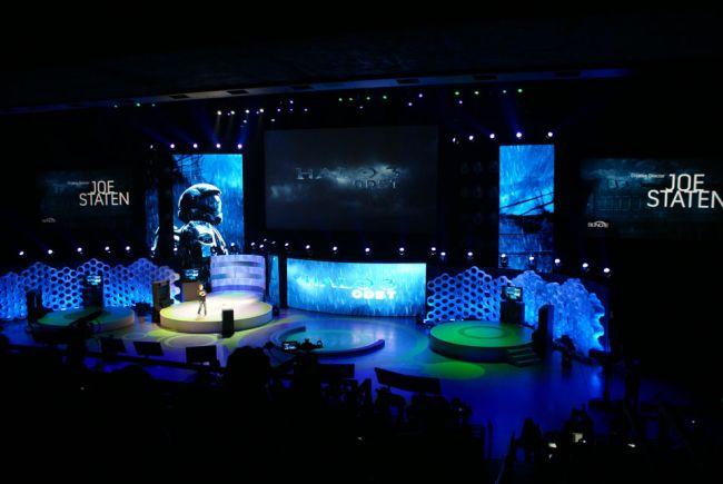 E3 Impressionen: Microsoft - Artworks - Bild 40