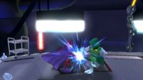 Marvel Super Hero Squad - Screenshots - Bild 1