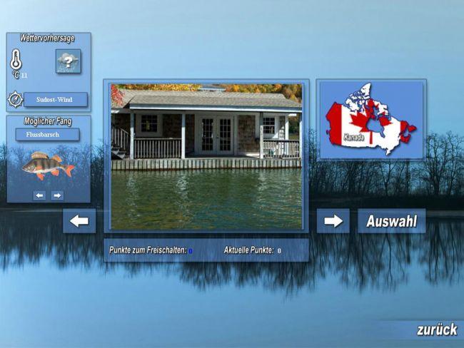 Angeln 2010 - Screenshots - Bild 1