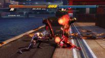 Tekken 6 - Screenshots - Bild 46