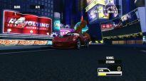 Cars: Race-O-Rama - Screenshots - Bild 2