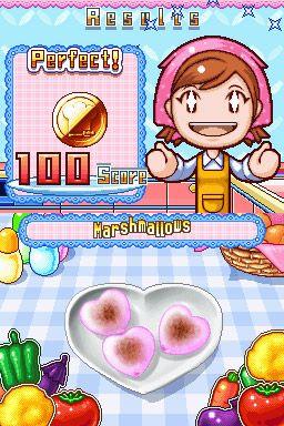 Cooking Mama 3 - Screenshots - Bild 7
